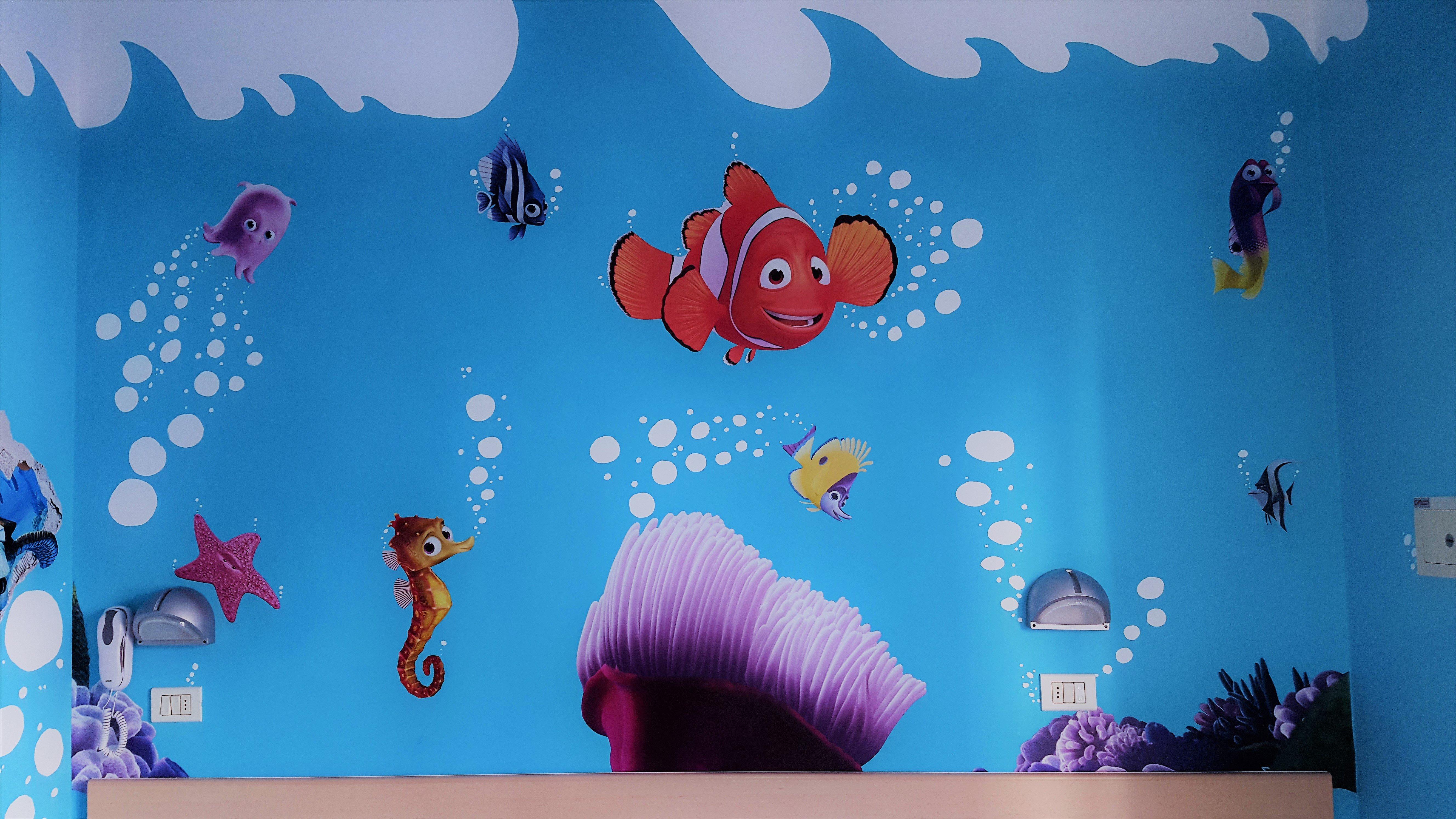 Camera Nemo