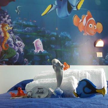Camera di Nemo