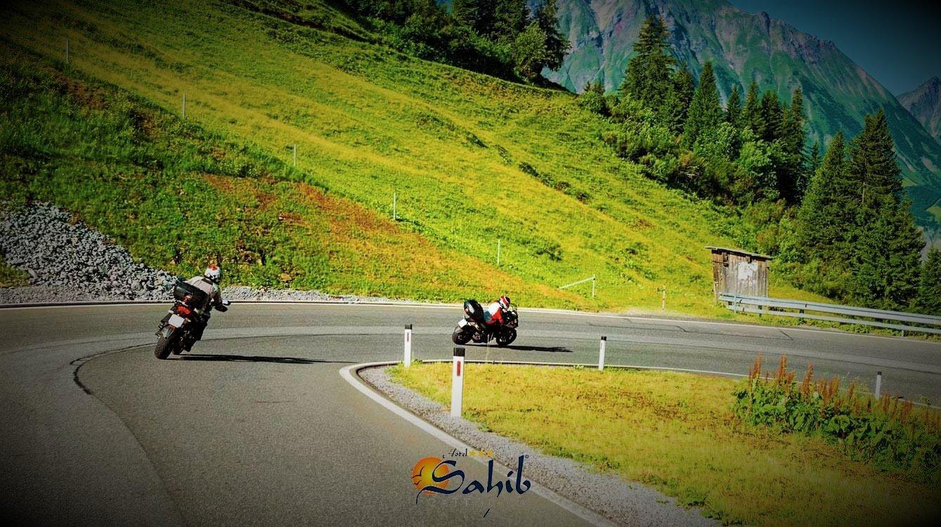 romagna in moto