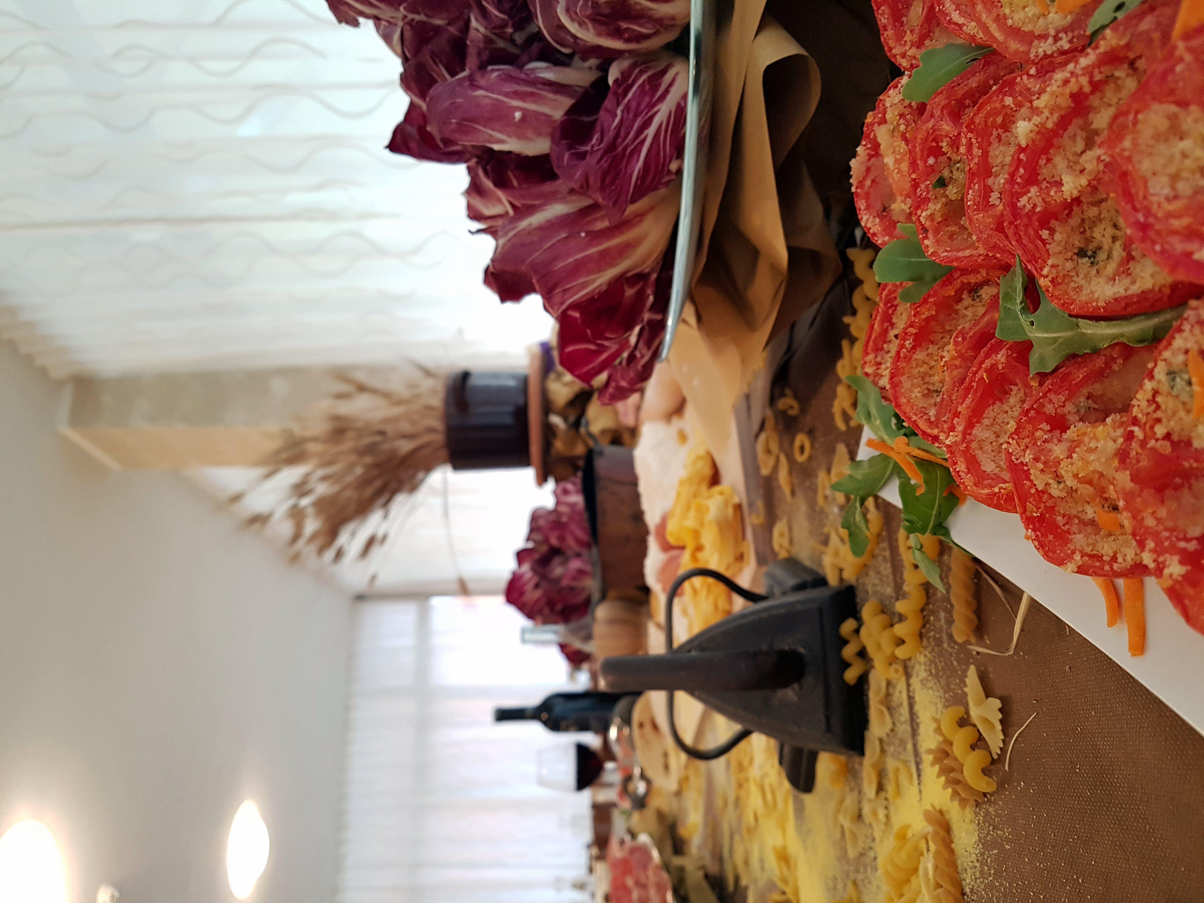 La romagna sul Tavolo