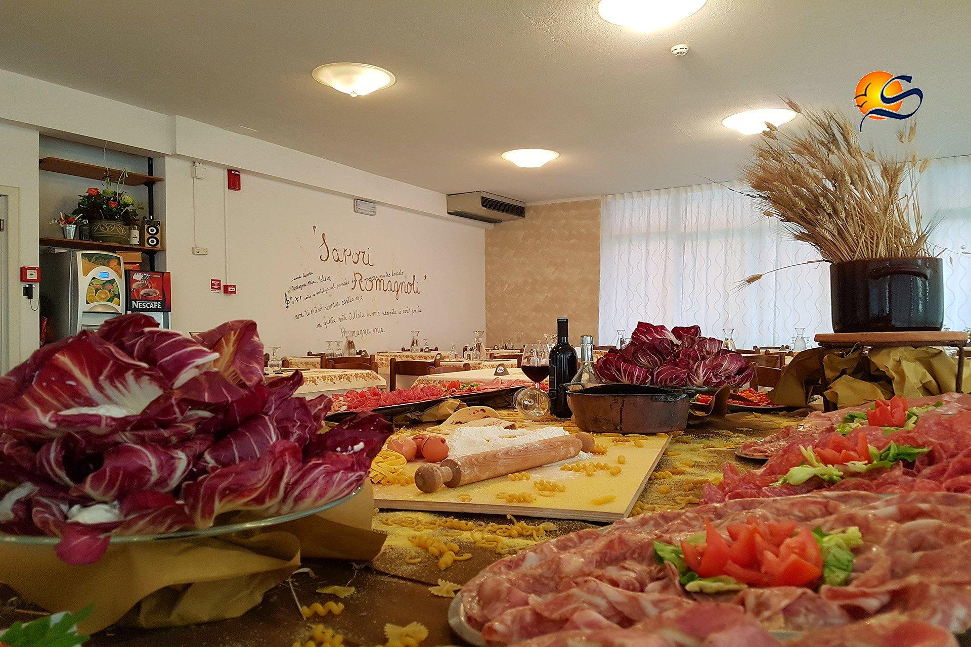 buffet-romagnola