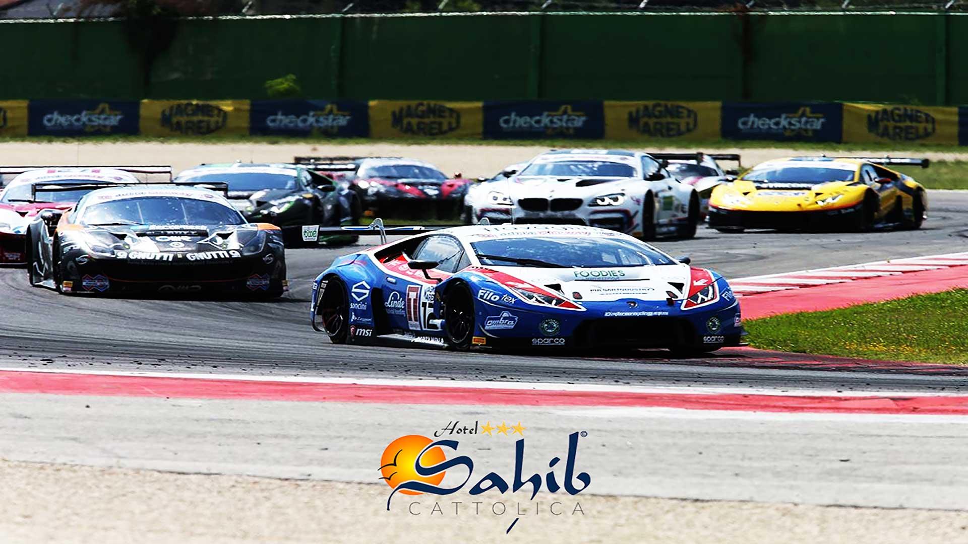 misano racing weekend 2019